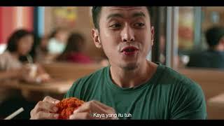 Pedasnya Ayam Spicy McD