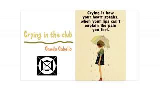 Camila Cabello - Crying in the Club (Lyrics + Vietsub)