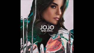 JoJo - I Can Only. Ft. Alessia Cara (Audio)