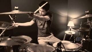 Classified - Inner Ninja (ft. David Myles) - DRUM COVER