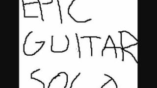 JaySFaires/catman63879 is a fucking pussy (plus guitar solo by me. read descript.)
