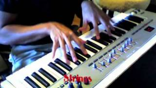 Feel Da Riddim (How To Make A Dancehall Beat)