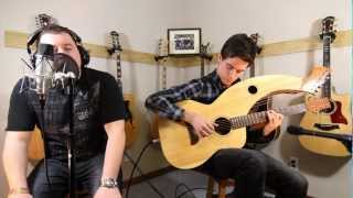 Mike Charette and Jamie Dupuis - Fallout Cover