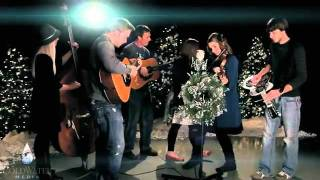 Oh Come, Oh Come, Emmanuel by The Franz Family YouTube.flv