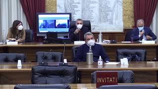 Consiglio Comunale Marsala - Seduta del 17/02/2021