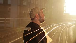 Ash The Author - Train of Thought ft. Hasna (prod. Opus Dice) (OFFICIAL VIDEO)