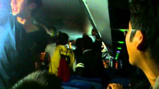 IUSP 2012 - Poli Music Bus feat Fu da Viola: Cachorrinho