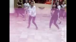 Papi remix (dance cover)