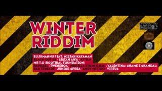 Winter Riddim-Dub Version