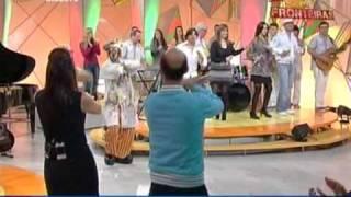 """Ukapa - RTP1 - """"Portugal Sem Fronteiras"""" - Para Viver Contigo"""