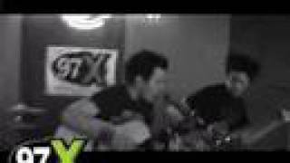 Sum 41 - The Hell Song Acoustic