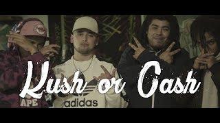 Big Soto & Trainer x Joven Btz - KUSH O KASH (vídeo oficial)