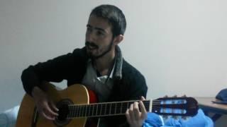 Raperin-Nebu-Gitar Cover-Welat