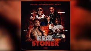 G-Bo Lean - Real Stoner Ft. Mike Sherm | DSteez | H $teezy [Prod. ZayTheillest!]