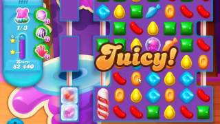 Candy Crush Soda Saga Level 1111 - NO BOOSTERS