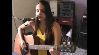 Sarah Vilela - Nada pra mim ( Ana Carolina)