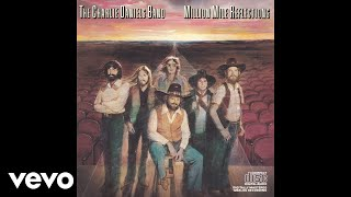 The Charlie Daniels Band - The Devil Went Down to Georgia (Audio)
