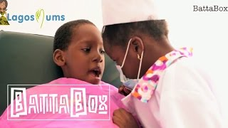 Smart Kids Roleplay For Children's Day