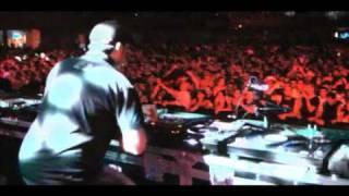 Bad Boy Bill and Richard Vission Live on 8 Decks @ LA Love Festival part 1
