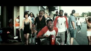 Pusha T ft Tyler The Creator - Trouble On My Mind Official Video