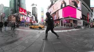 Times Square 360 - New York (NYC) vr manhattan