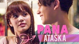 Ataska - Pana [Official Music Video]