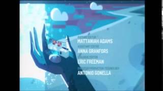 Steven Universo - Amar Como Você - BR