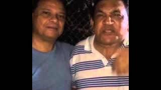 """""""Los hijos se besa y Silvestre es mi hijo"""": Poncho Zuleta"""
