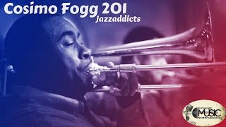 Jazzaddicts - Cosimo Fogg 201 | No Copyright Music | NCM Productions