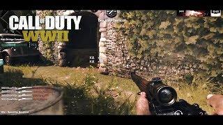 Call of Duty: WWII Dual Montage feat. SoaR FEAR & SoaR iDx