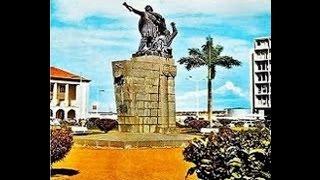 ANGOLA, LUANDA DE - S. PAULO DA ASSUNÇÃO DE LUANDA!
