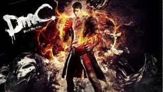 [HQ] Pull the Pin - Combichrist; DMC: Devil May Cry Soundtrack