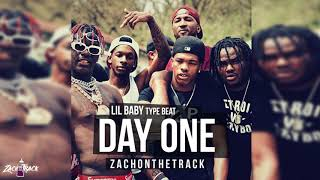 "Lil Baby X Quay Global X Gunna Type Beat ""DAY ONE"" [Prod. By ZachOnTheTrack]"