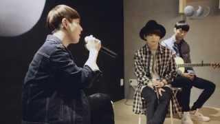 오브로젝트 '음감회' 거짓말이잖아 (Feat. 이현우, Bromance) LIVE