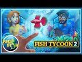 Video for Fish Tycoon 2: Virtual Aquarium