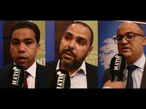 Video : Le CJD dévoile sa stratégie pour la période 2019-2021
