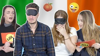 Which Irish Accent Is The Sexiest? 🇮🇪