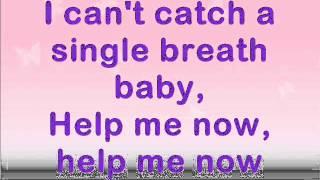 Enrique Iglesias & Jennifer Lopez - Mouth 2 Mouth Lyrics