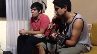 Guapa -  Jose Luis Benitez y Carlos Yegros (cover)