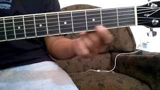 Hino n. 1 da harpa feito na corda (MI)