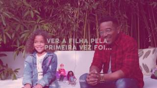VIRGUL @ Barbie Dad's Campaign