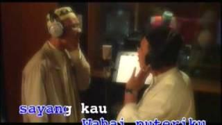 Puteriku Sayang (Feat Munif Hijjaz) - Mestica