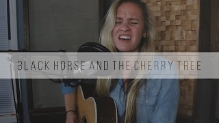 Black Horse and the Cherry Tree | KT Tunstall (cover)