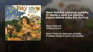 Marie Rottrová vypravuje pohádky Fr. Nepila a zpívá své písničky - Expres Mléčné...