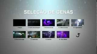 Agrupamento musical Quarta Vaga (DVD Cenas)