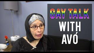 Gay Talk with Avó