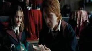 Ron and Hermione - Accio Love