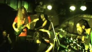 POPA SAPKA - Privet Goodbye (Live @ Stroeja, Sofia - November 2010)