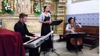 """Ensemble MinneSang - """"O Senhor é meu Pastor (salmo 23)"""", Tarcízio Morais (2015)"""