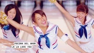 La La Love You - Pócima del Amor
